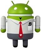Our Android Robot