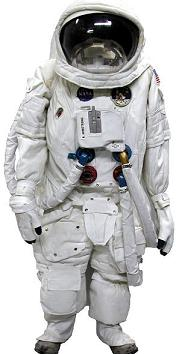 real space suit costume - photo #33