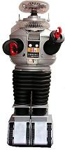 "B9 ""Lost in Space Robot"""