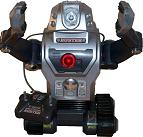 Buster the Robot