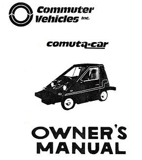 Click Here for the complete owners manual