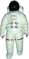 NASA EVA Space Suit
