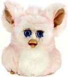 Our Emoto-Tronic Furby