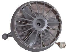 Ventilator Fan from Soyuz Spacecraft