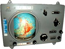 Mir Global Positioning & Monitoring Device
