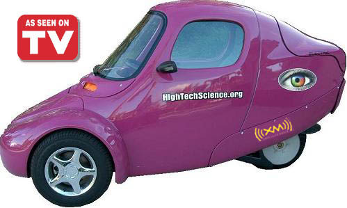 Our electric vehicles have been featured in TV, Newspaers & Magazines. Click for Info.
