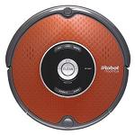 The Roomba #610 Robotic Vacuum by IRobot