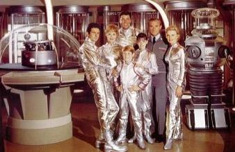 "From:  ""Lost in Space"" Sci-Fi Television Series"