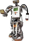 Our Mindstorms NXT Robot