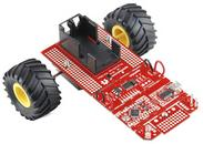 The MiniBot by SparkFun