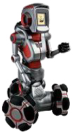 Mr. Personality by WowWee Robotics