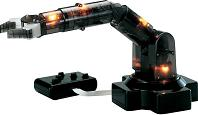 Our OWI Robotic Arm Trainer