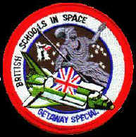 British Schools in Space
