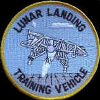 Lunar Landing Training Vehicle