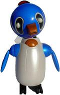 Our Perfect Penguin Robot