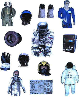 nasa space suit design waste collection - photo #44