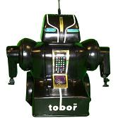 Our Tobor Robot