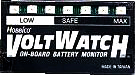 VoltWatch Power Monitoring System