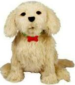 Robotic Perfect Puppy Buddy by WowWee