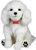 Robotic Poodle Puppy by WowWee