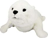 Robotic Seal Pup by WowWee